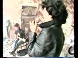 heavy metal rok-gruppa ASPAREZ (MosCatalogue.net)