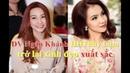 Diễn viên Ngân Khánh, hoa hậu Thuỳ Lâm trở lại xinh đẹp xuất sắc ❤ Việt Nam Channel ❤