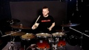 System Of A Down - This Cocaine Makes Me Feel Like I m on This Song Drum cover by ANTON GORRRO