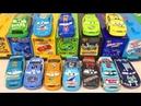 Машинки Тачки Имена Гонщиков Игрушки Дисней Видео для Детей Мультики про Машинки 2