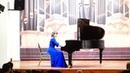 Д. Зиганшина, П. Бутина и С. Беляева - Такой разный Брамс - 2 сарабанды и 7 фантазий op. 116