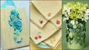 Beautiful Button Craft Idea's.