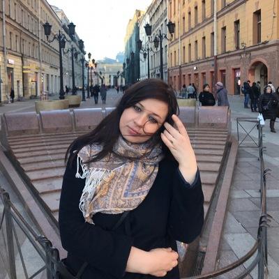 Елена Белисова (Шалагина)