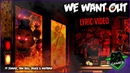 FNAF 1 SONG - We Want Out (Ft. JTMusic, Dan Bull, BSlick InuTrash_ | DAGames