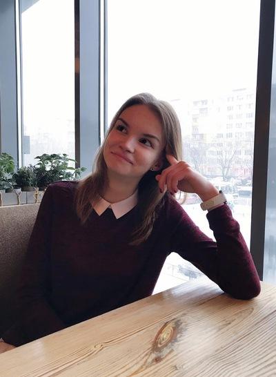 Екатерина Алымова