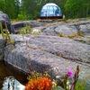 Хийтольские скалы и Ladoga Land