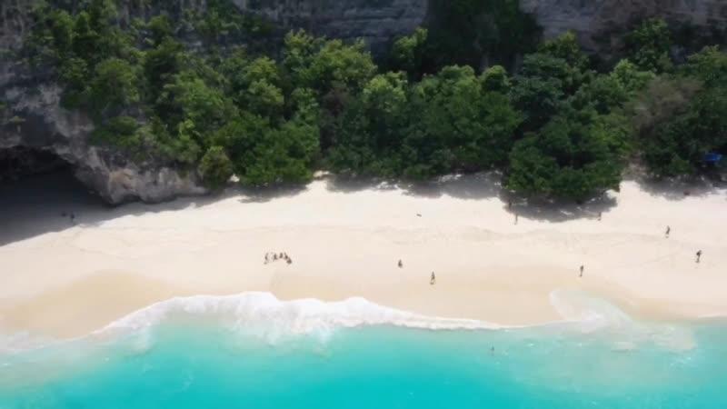 Nusa Penida views