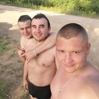 Анкета Евгений Клобуков