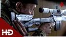 Sniper: Ghost Shooter (2016) | Georgian Mountain Firefight Scene | 1080p