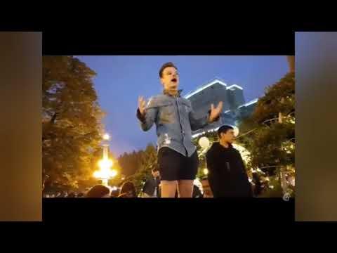 RovegoSteb 91 Самое дебильное выступление оппозиционера на Трубной площади