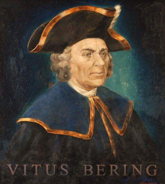 12 августа 1681 года родился Витус Ионассен Беринг - мореплаватель, офицер русского флота, капитан-командор По происхождению датчанин.В 17251730 и 17331741 годах руководил Первой и Второй