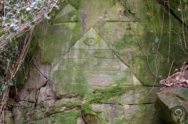 Пирамиды находят не только в Египте, но и во всем мире