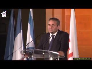 La méthode  judéo-maçonnique anti français  la politique leur combat pour t enculé goy