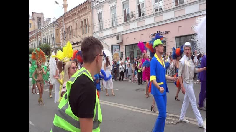 самарский карнавал 1