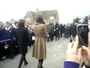 """Kate Middleton said """"HELLO"""" to my camera"""