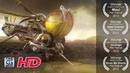 CGI **AWARD-WINNING** Sci-Fi Short Film Abiogenesis - by Richard Mans | TheCGBros