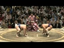 Sumo - Aki Basho 2014 Final Day, September 28th
