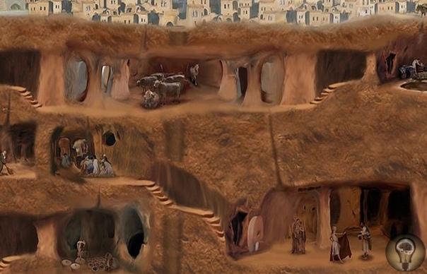 Археологические находки, которым учёные пока не могут найти объяснение