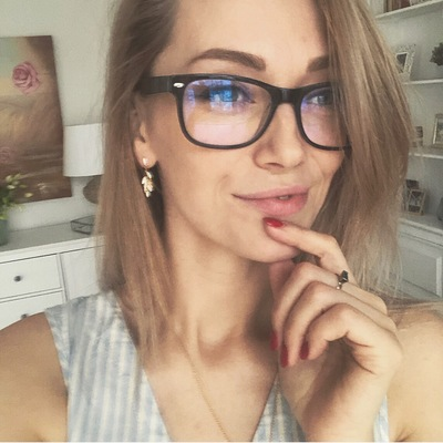 Анастасия Махарадзе
