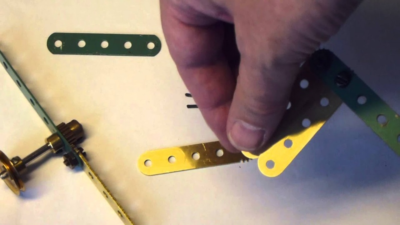 5er Lochband mit gezähntem Ende 2 1 2 strip with toothed end