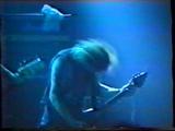Cannibal Corpse - live at Noorderligt, Tilburg 20-10-1991