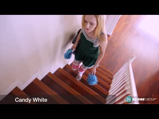 Candy White [порно, HD 1080, секс, POVD, Brazzers, +18, home, шлюха, домашнее, big ass, sex, минет, New Porn, Big Tits]