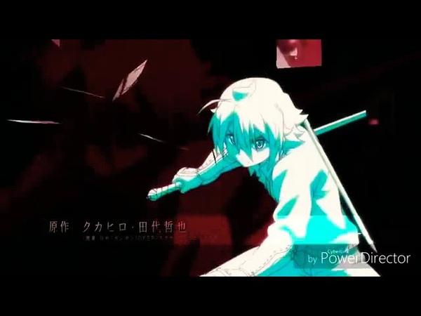 Аниме под музыку 06 (anime) 06