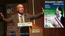 Désislamiser l'Europe le rôle des médias Jean Yves Le Gallou