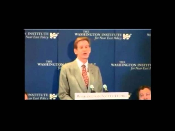 Patrick Clawson Talks About Crisis Initiation With Iran.....