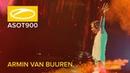 Armin van Buuren live at A State Of Trance 900 (Kiev - Ukraine)