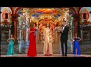 Мисс Россия 2018 Интеллектуальный конкурс