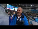 Matteo RIZZO ITA FS Winter Universiade 2019