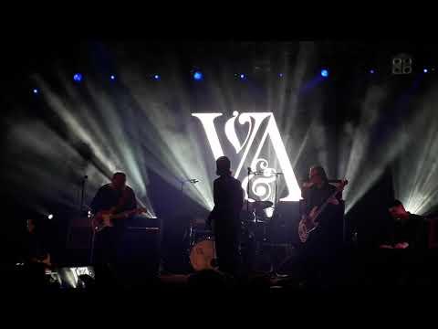 Ville Valo Agents - Surujen Kitara 20.04.2019