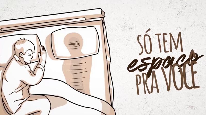 Pixote - Nem de Graça (Lyric Vídeo)