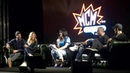 'MCM Comic Con' London: 'Arrow' Panel feat. Stephen Amell, David Ramsey and Emily Bett Rickards