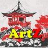 ArtZ Проект майнкрафт