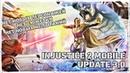 Injustice 2 Mobile - Обновление 3.0 Винни Пух Дарксайд Арена Чемпионов - Update 3.0 Darkside
