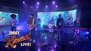 Vampire Weekend - Jokerman (Bob Dylan Cover) - Jimmy Kimmel Live