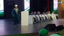 Делегация ДУМДВ на форуме татарских религиозных деятелей в Казани