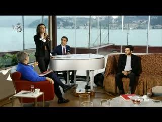 Tuvana Türkay - Ara Ne Olursun (Şəffaf Oda 1)