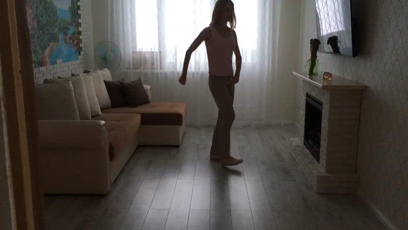 Танец от ребят из DanceFit