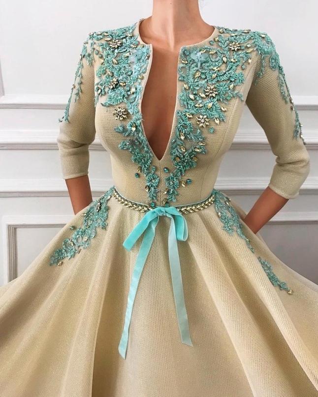 Выбери какое платье САМОЕ КРАСИВОЕ!💥