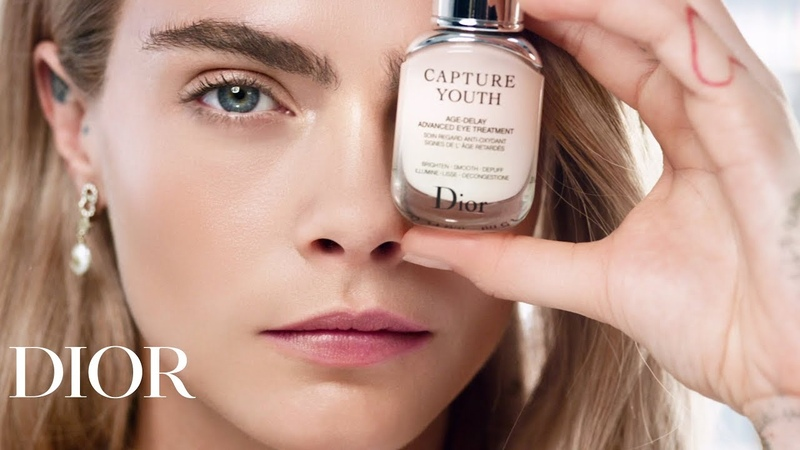 Dior Skincare - Capture Youth Mixology