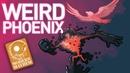 Modern Mayhem Weird Phoenix Modern Magic Online
