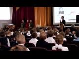 Единый Урок Победы в школах Чебоксар
