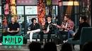 Zachary Levi, Mark Strong, Asher Angel Jack Dylan Grazer Talk About DC's Shazam!