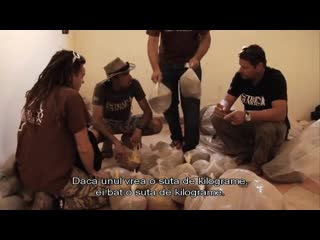 Strain Hunters Morocco Romanian Subtitles