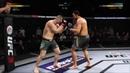 TITLE FIGHT WERDUM vs VELASQUEZ