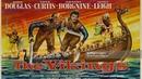 х/ф Викинги США,1958 FULL HD Советская прокатная версия