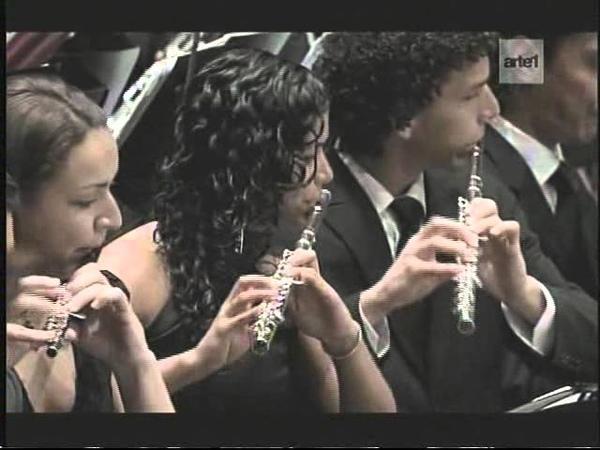 Gustavo Dudamel Marcha Radetzky